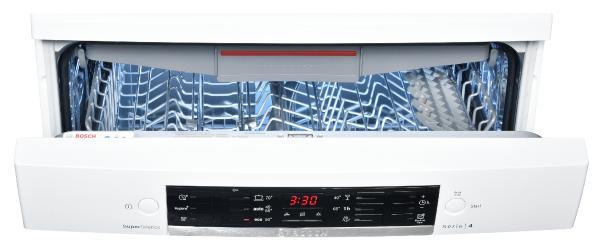 Bosch SMS46MW03E Hauptbild