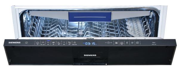 Siemens SN658D02ME Hauptbild