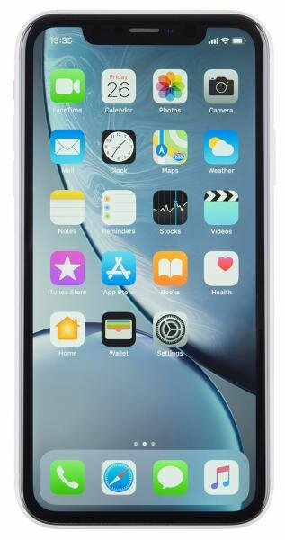 Apple iPhone XR (64 GB) Hauptbild