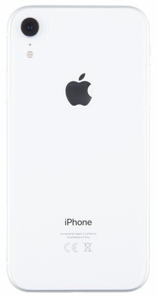 Apple iPhone XR (64 GB) Rückseite