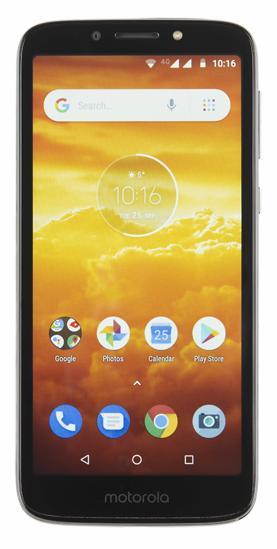 Motorola Moto e5 Play Hauptbild