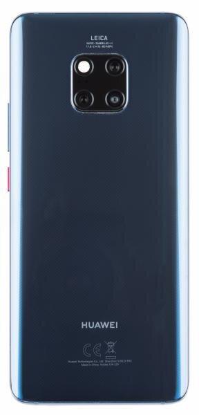 Huawei Mate 20 Pro (128 GB) Rückseite