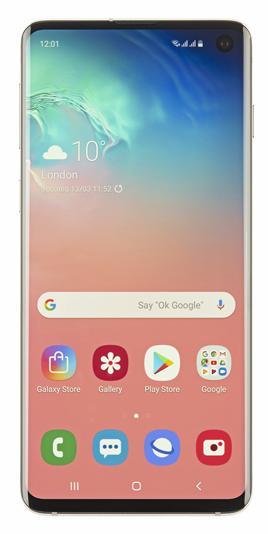 Samsung Galaxy S10 (128 GB) Hauptbild