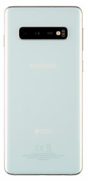 Samsung Galaxy S10 (128 GB) Rückseite
