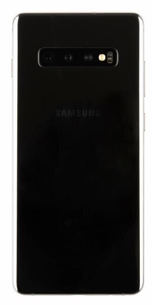 Samsung Galaxy S10+ (128 GB) Rückseite