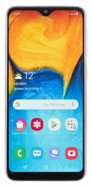 Samsung Galaxy A20e Hauptbild