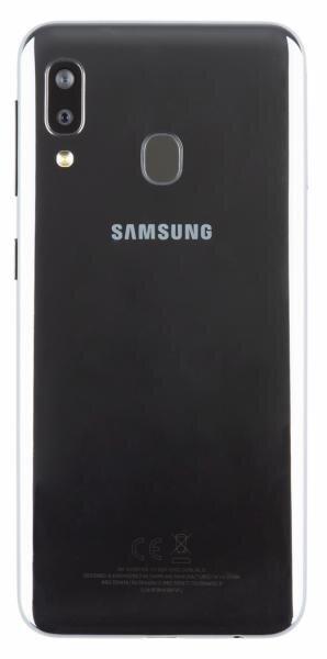 Samsung Galaxy A20e Rückseite