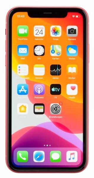 Apple iPhone 11 (64 GB) Hauptbild