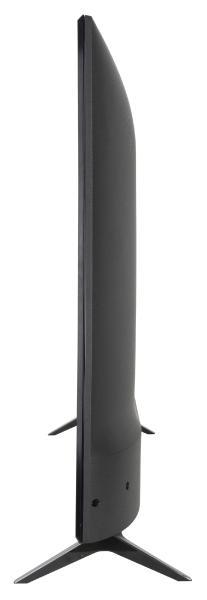 LG 50UK6300 Seitenansicht
