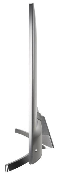 LG 49UK7550 Seitenansicht