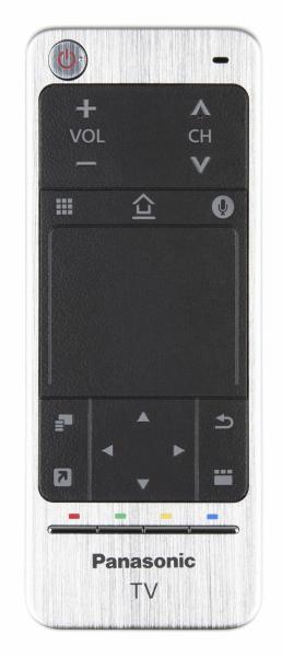 Panasonic TX-55FZW954 2. Fernbedienung