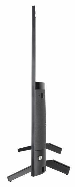 Sony KD-49XF7005 Seitenansicht