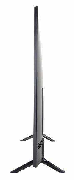 Samsung GQ65Q60R Seitenansicht