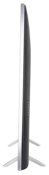 Panasonic TX-49GXW904 Seitenansicht