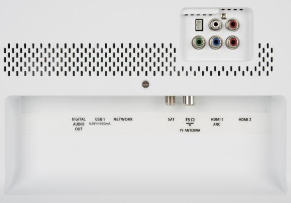 Philips 65PUS6804 weitere Anschlüsse