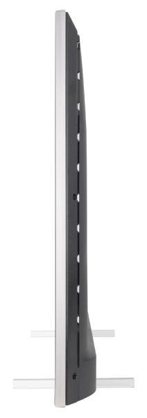 Philips 55PUS6754 Seitenansicht