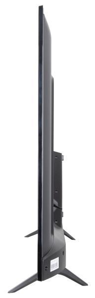 Hisense H55BE7000 Seitenansicht