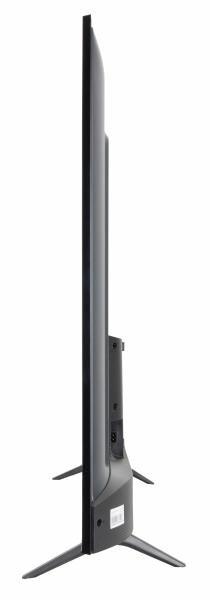 Hisense H65BE7000 Seitenansicht