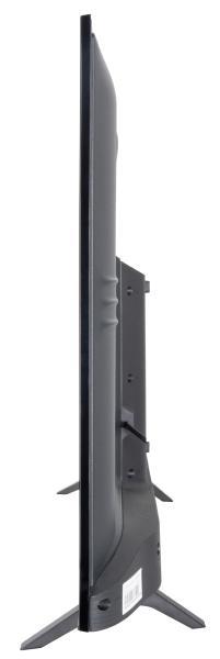Hisense H43BE7000 Seitenansicht