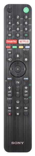 Sony KD-65XH9005 Fernbedienung