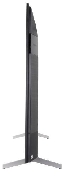 Sony KD-65XH9005 Seitenansicht