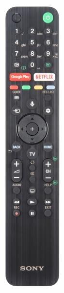 Sony KD-55A8 Fernbedienung