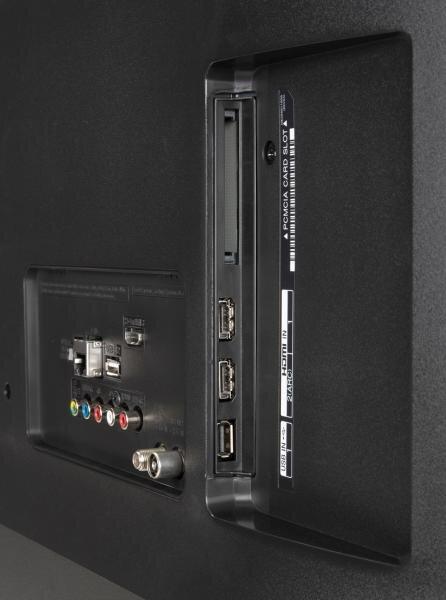 LG 55UM7050PLC Anschlüsse