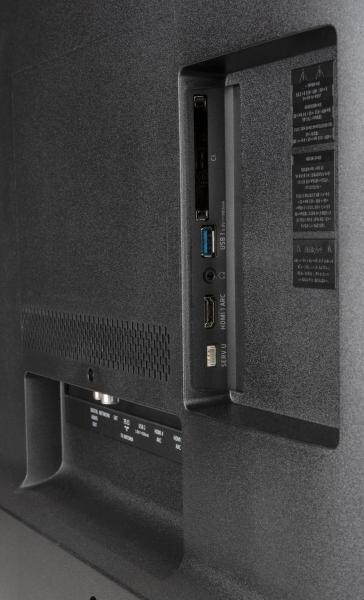 Philips 65PUS8545 Anschlüsse