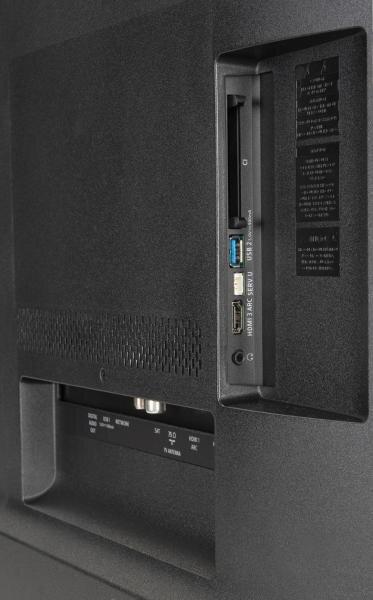 Philips 50PUS7805 Anschlüsse