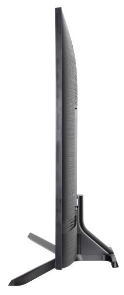 Samsung GU50TU8509 Seitenansicht