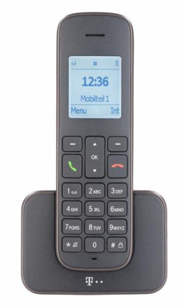 Telekom Sinus 207 Hauptbild