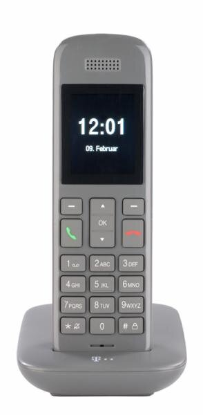 Telekom Speedphone 11 mit Basis Hauptbild