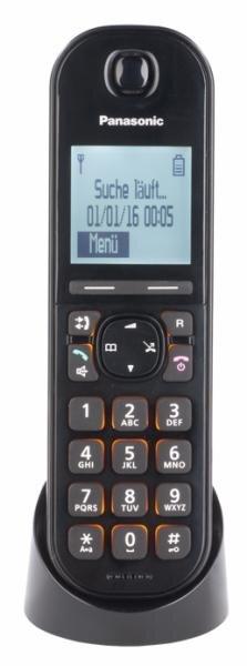 Panasonic KX-TGQ200 Hauptbild