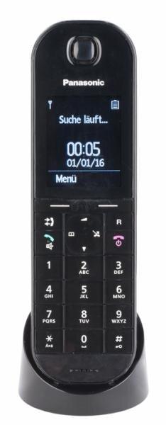 Panasonic KX-TGQ400 Hauptbild