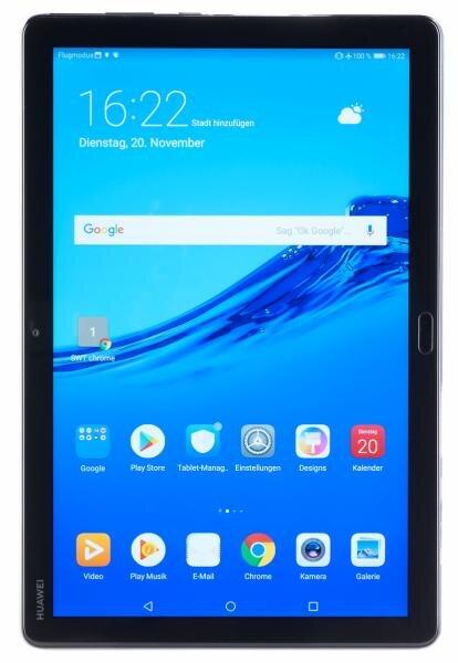 Huawei MediaPad M5 Lite (BAH2-L09) Hauptbild
