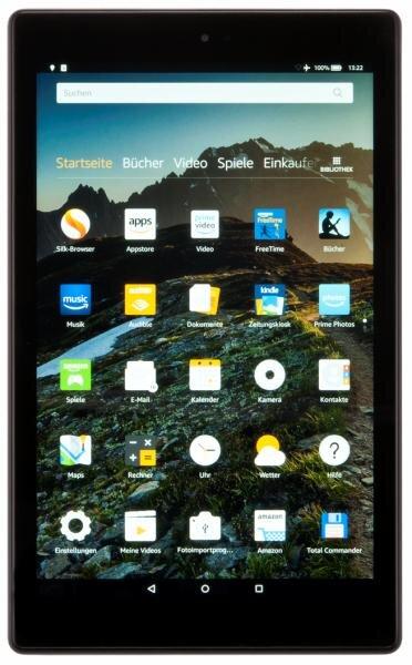 Amazon Fire HD 10 (64 GB) Hauptbild