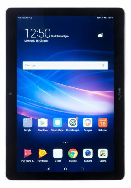 Huawei MediaPad T3 10 LTE Hauptbild