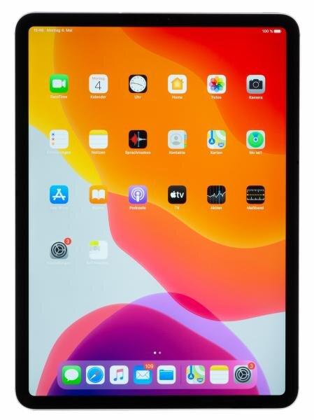 "Apple iPad Pro 11"" WiFi + Cellular (2nd Generation) (128 GB) Hauptbild"