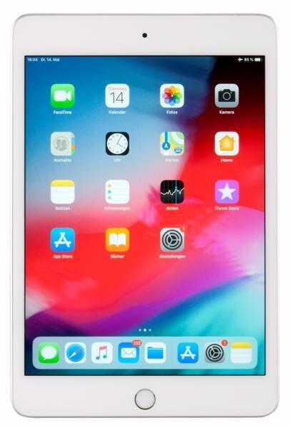 Apple iPad Mini (2019) WiFi + Cellular (64 GB) Hauptbild