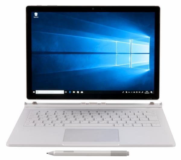 Microsoft Surface Book 2 13,5'' (i5, 256 GB, 8 GB) (HMW-00004) Hauptbild