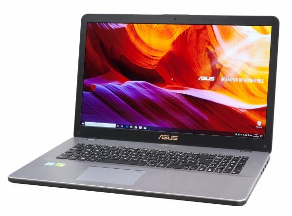 Asus VivoBook Pro 17 N705FN-GC039T Hauptbild