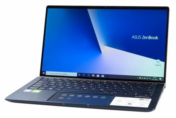 Asus ZenBook UX434FL-A6026T Hauptbild