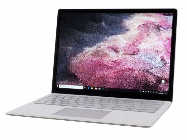 Microsoft Surface Laptop 2 (i7, 256 GB, 8 GB) Hauptbild