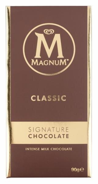 Magnum Classic Signature Chocolate Hauptbild