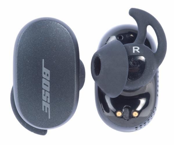 Bose Quietcomfort Earbuds Hauptbild