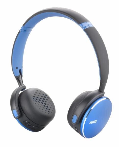 AKG Y500 Wireless Hauptbild