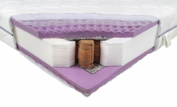 Danisches Bettenlager ErgoMaxx Optimal Hauptbild