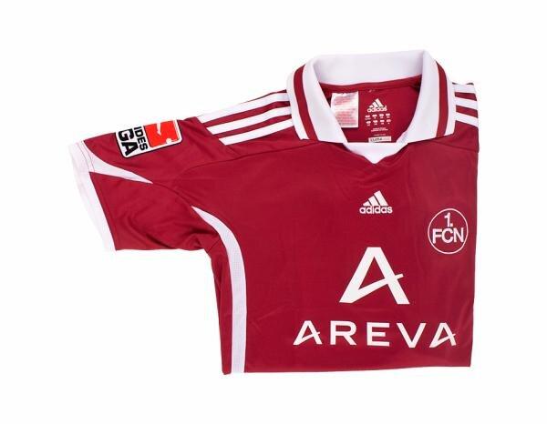 1. FC Nürnberg Hauptbild