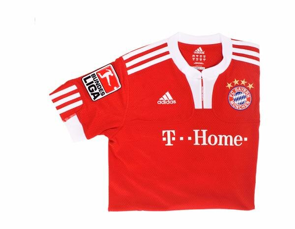 FC Bayern München Hauptbild