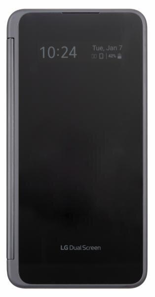 LG G8X ThinQ Dual Screen Zusatzbild